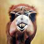 camel by Faith Puleston