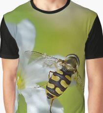 Summer in the garden Graphic T-Shirt