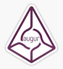 Augur - REP: Decentralized Prediction Market Sticker