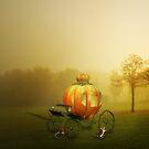 Runaway Fairytale by Sarah Moore