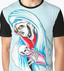 Dead Madonna Graphic T-Shirt
