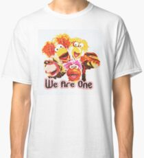 we are one Classic T-Shirt