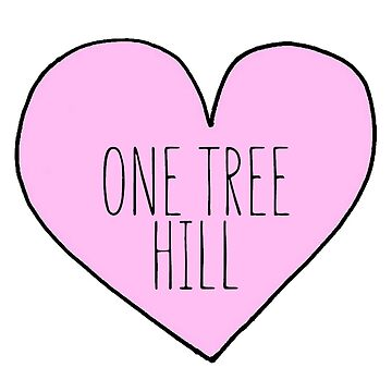 One Tree Hill by caroowens