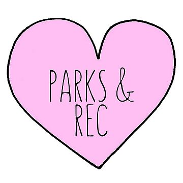 Parks And Rec by caroowens