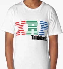 Ripple X IBM ThinkBank - Cryptoboy Long T-Shirt
