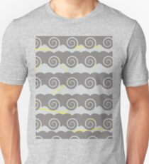 Stormy Sky Unisex T-Shirt