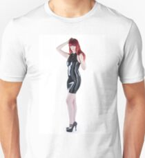 Latex fetish Studio T-Shirt