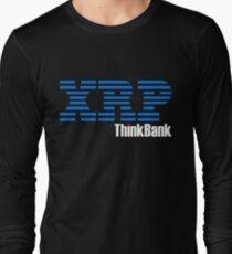 Ripple X IBM ThinkBank Alternate - Cryptoboy T-Shirt