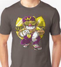 Wa-rio Unisex T-Shirt