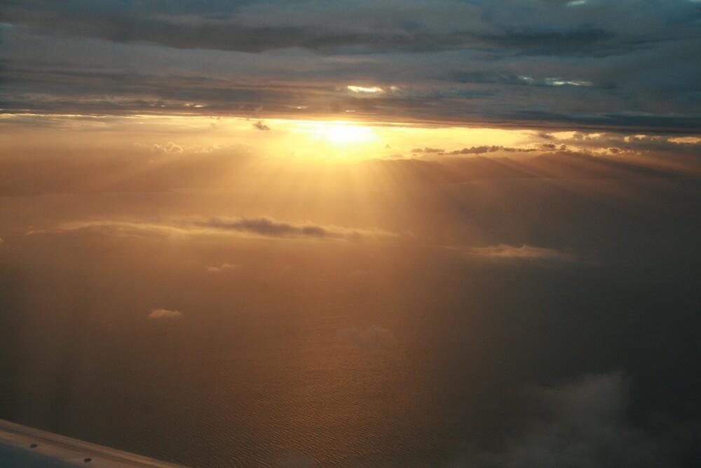 sunset  by mummyof5
