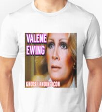 Valene Ewing Unisex T-Shirt