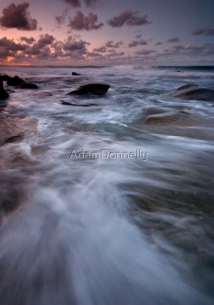 Swept Away by AdamDonnelly