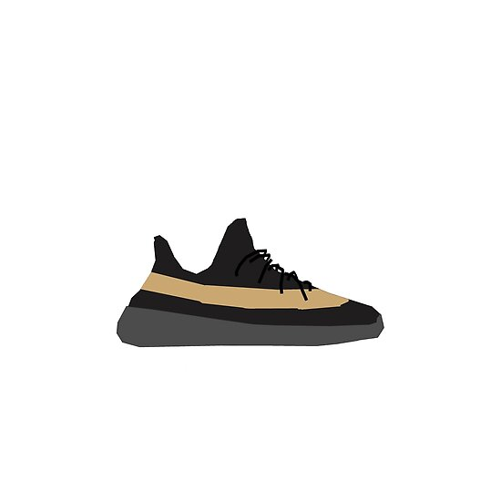 Yeezy Boost 350 v2 Copper Orange and Black