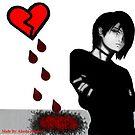 Emo Love by Aliesha Hamrick
