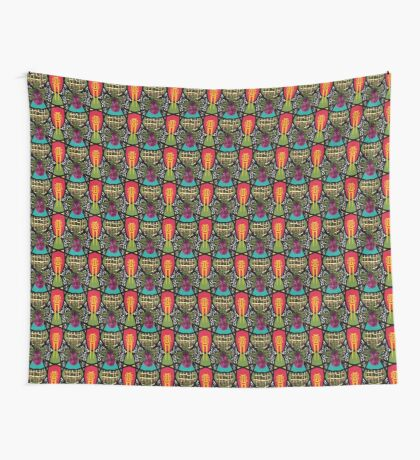 Maia's Quest Wall Tapestry