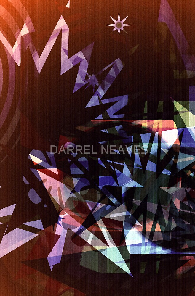 follow the star by DARREL NEAVES