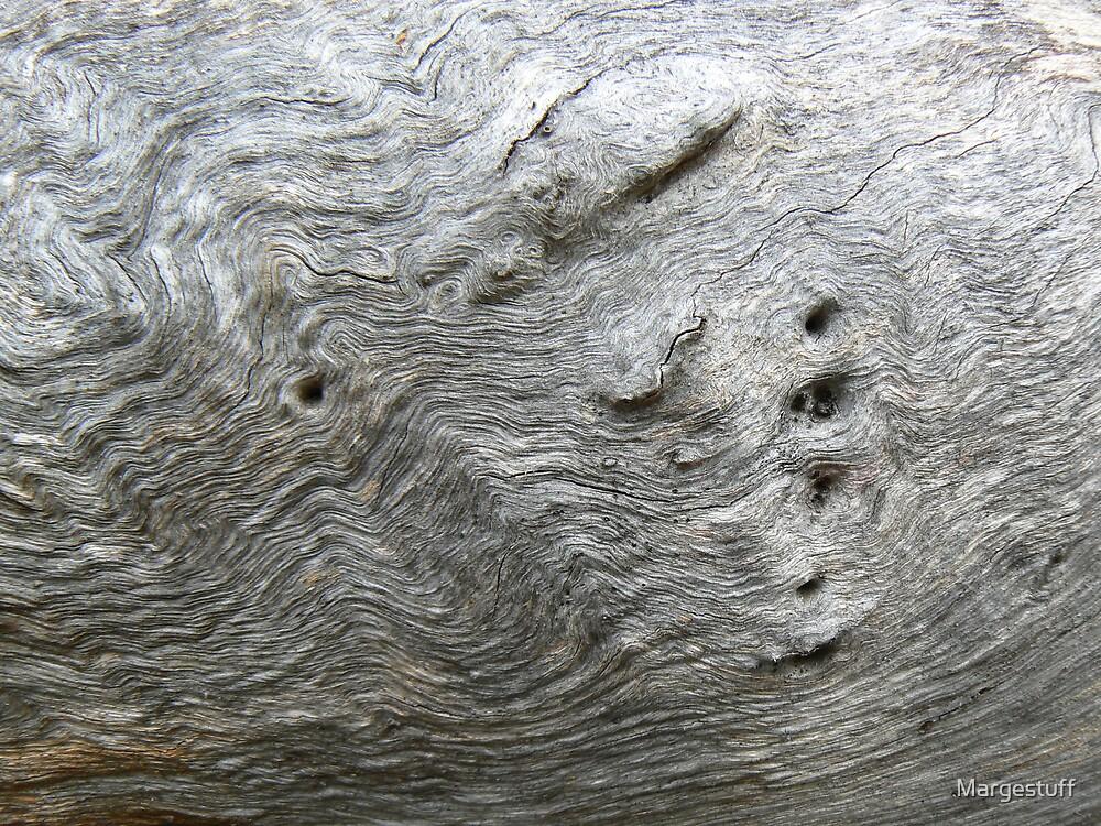 tree fingerprint by Margestuff
