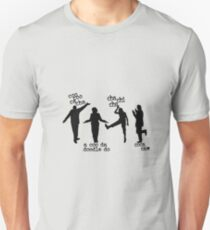 Arrested Development Bluth Family Chicken Dance T-Shirt