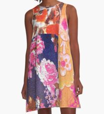 Tracy Porter / Poetic Wanderlust: In Love A-Line Dress