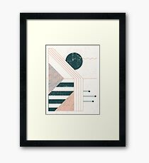 Untitled 2 Framed Print