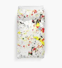 Funda nórdica Paint Splatter