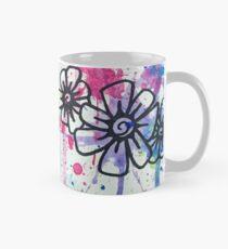 Intergalactic Garden 2 Classic Mug