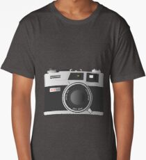The Poor Man's Leica Long T-Shirt