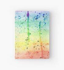 Pride Paint 2017 Hardcover Journal