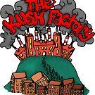 The Kush factory by Guusdewolf