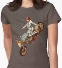 The Worst Bike- Women Who Ride T-Shirt