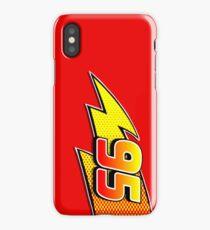 Ka-Chow! iPhone Case/Skin