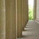 Columns by Christina Reid