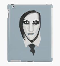 Chris Motionless iPad Case/Skin