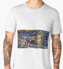 Trombone Men's Premium T-Shirt