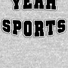 Yeah Sports by 319media