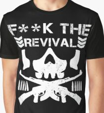 F*TR Graphic T-Shirt