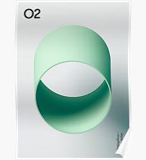 O2 Poster