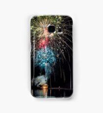 Balboa Fourth Samsung Galaxy Case/Skin