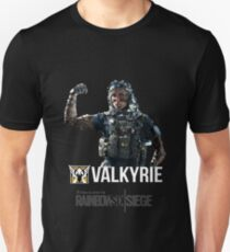 R6 - Valkyrie | Operator Series Unisex T-Shirt