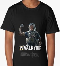 R6 - Valkyrie | Operator Series Long T-Shirt