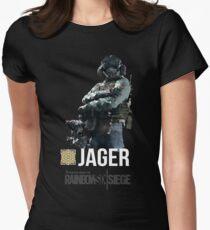 R6 - Jager   Operator Series T-Shirt