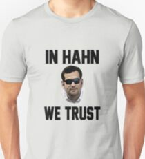 In Hahn We Trust Unisex T-Shirt