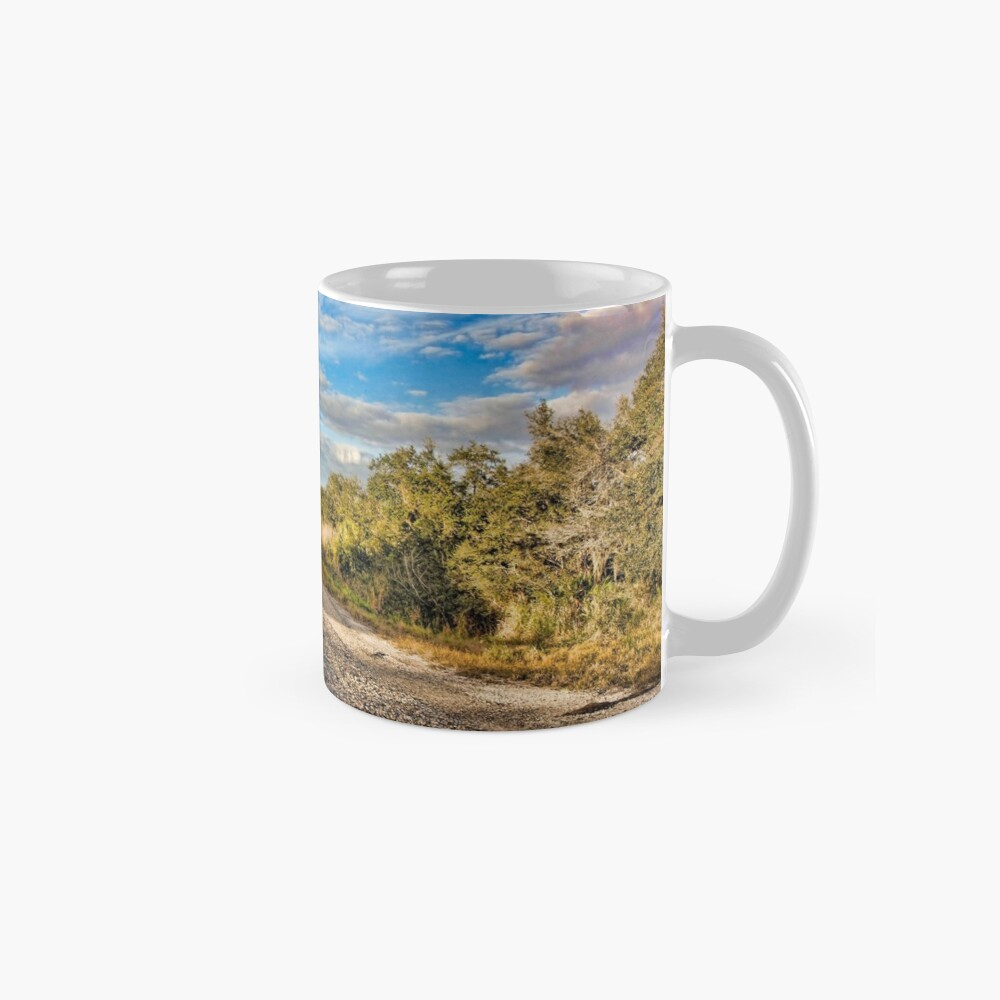 On Down The Line  Mug
