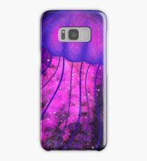 Nebula Jelly Samsung Galaxy Case/Skin
