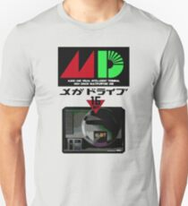 Mega Drive (Japanese Art) T-Shirt