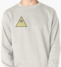 Illuminati Eye of Providence Small Ver Pullover