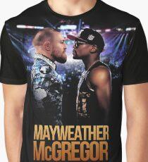 The Money Fighting Graphic T-Shirt