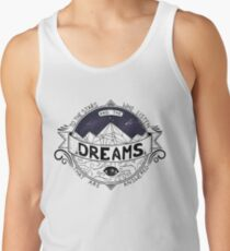 ACOMAF Inspired Tank Top