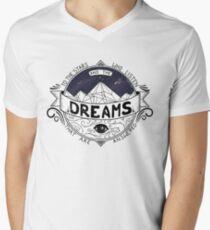 ACOMAF Inspired Men's V-Neck T-Shirt