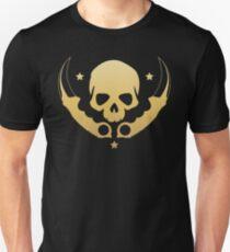 CSGO Karambit Skull Emblem T-Shirt